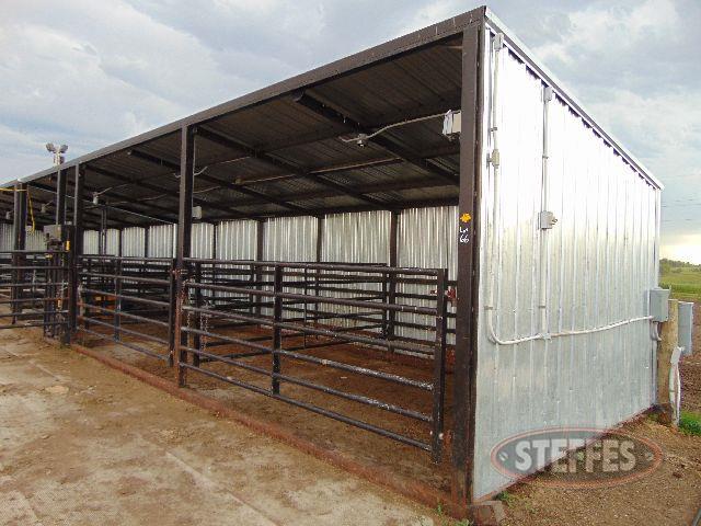 Portable Calf Sheds : Portable calving barns pixshark images